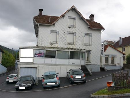 vente maison CORNIMONT 0m2 149000€
