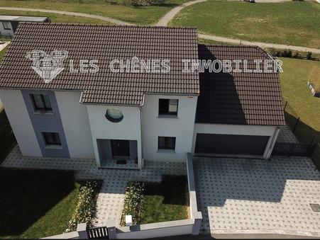 Maison 430000 €  Réf. 2334_bis_bis Metz