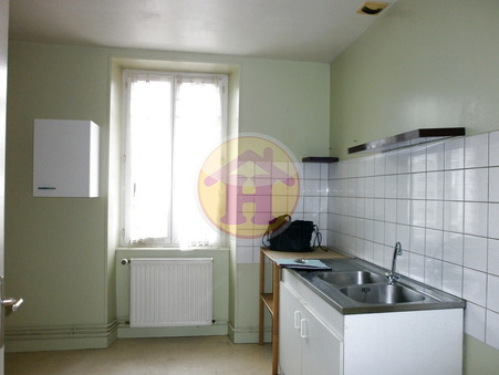 location appartement Saint-Junien 83m2 453€