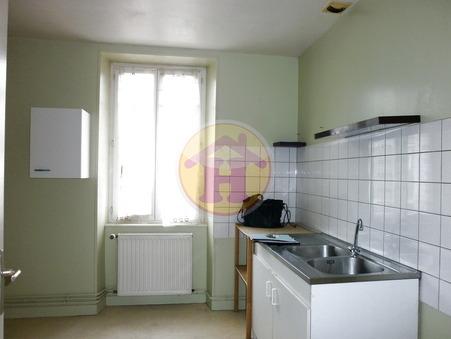 appartement  453 €