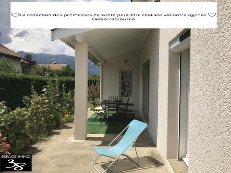 Maison 550000 €  Réf. gp2191L Haut de Jarrie