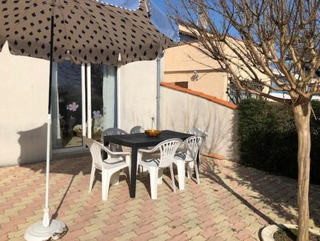 1 location vacances maison DOLUS D OLERON 491 €
