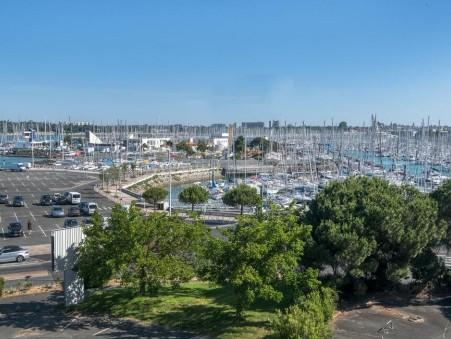 Apartment sur La Rochelle ; € 178500  ; Vente Réf. 678