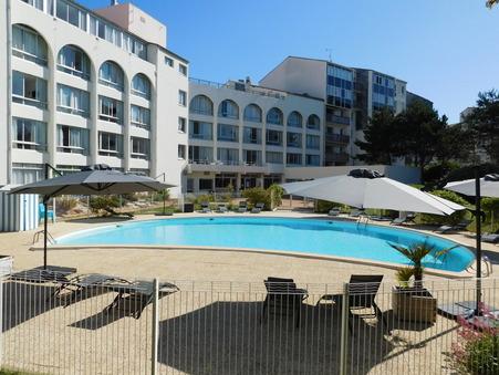 Vente apartment € 90950  La Rochelle