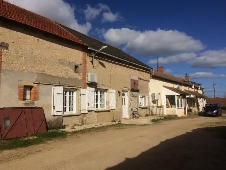 Vente maison 187250 € Lurcy Levis