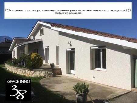 A vendre maison Bresson 38320; 520000 €