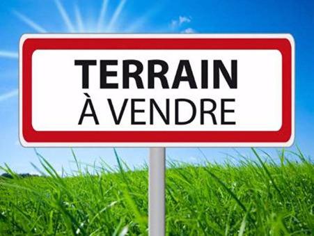 vente terrain FLEURY EN BIERE 1300m2 99000€