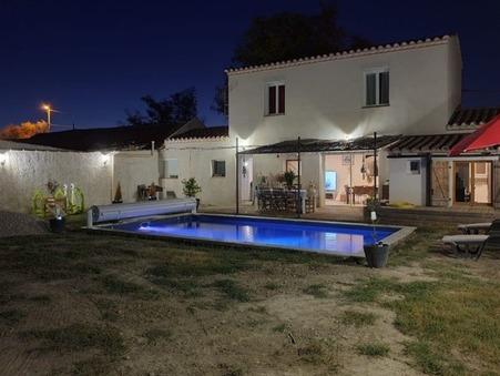 A vendre maison Arles 13200; 355000 €