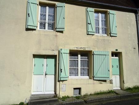 Maison sur Essay ; 55999 € ; Achat Réf. C2290