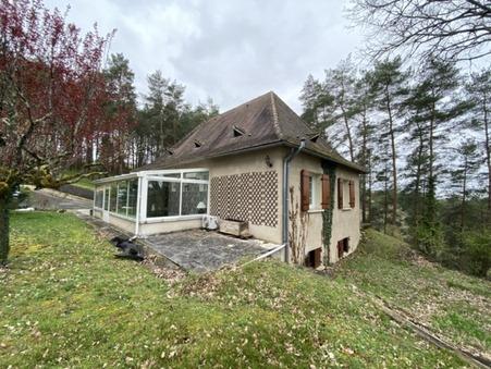 vente maison NOTRE DAME DE SANILHAC 140m2 238500€