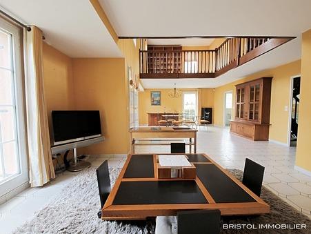 Vente Maison CERGY PONTOISE Réf. 1018 - Slide 1