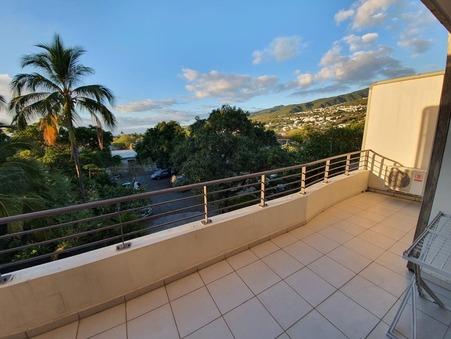 Vente appartement 105000 €  La Possession