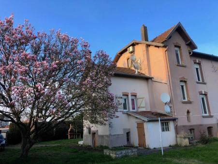 Vente maison 220000 €  Batilly