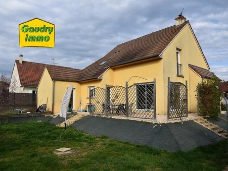 vente maison BELLENEUVE 127m2 265000€