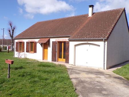 A louer maison Torteron 18320; 630 €