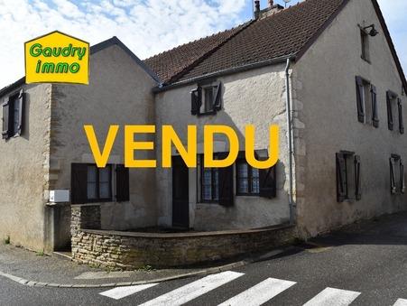 Acheter maison MARCILLY SUR TILLE 80 m² 99 000  €
