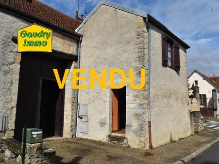 vente maison MARCILLY SUR TILLE 44m2 49000€
