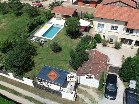 Vente Maison Lentilly Réf. 1164 - Slide 1