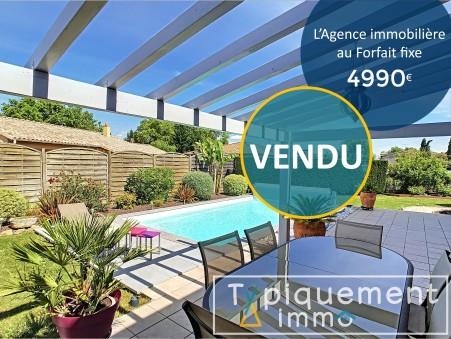 Maison 383990 €  Réf. 82 Muret