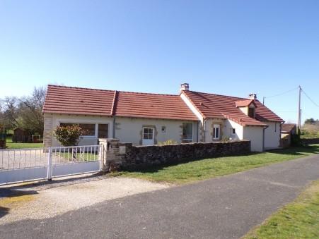 Maison 199000 €  Réf. 7319 Dejointes