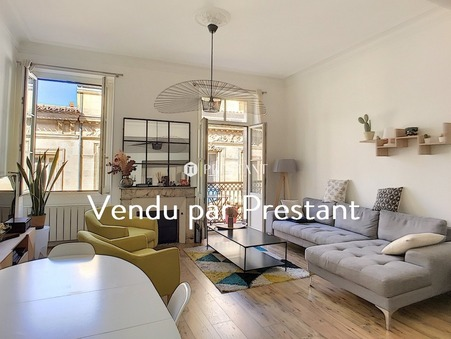 vente appartement BORDEAUX 96m2 495000 €