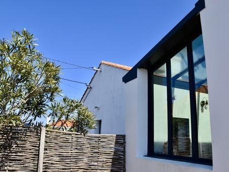 Maison sur Noirmoutier en l'Ile ; 584775 € ; Achat Réf. RAI54