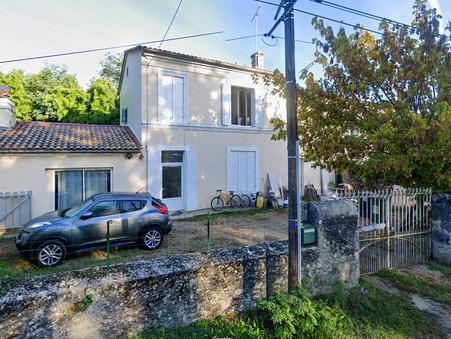 Achat maison Preignac Réf. REV200402