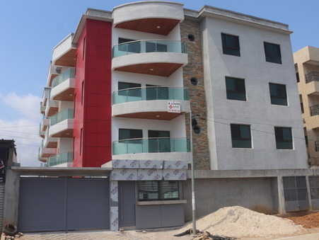 Location Appartement ABIDJAN Réf. 0027 - Slide 1