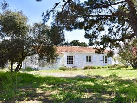 A vendre maison Noirmoutier en l'Ile 85330; 569250 €
