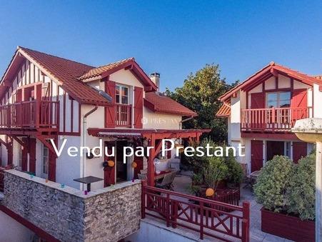 vente maison BIARRITZ 120m2 1590000 €