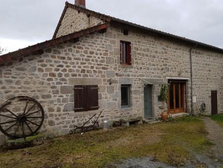 Saint Moreil  212 000€