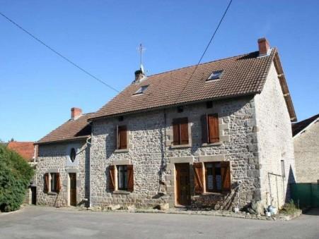 Saint Dizier Leyrenne  161 000€