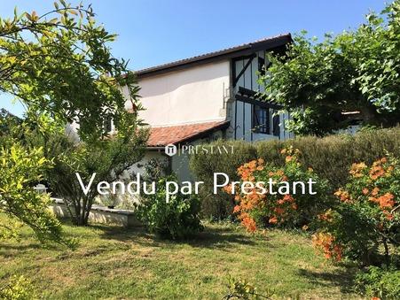 vente maison LAHONCE 262m2 470000 €