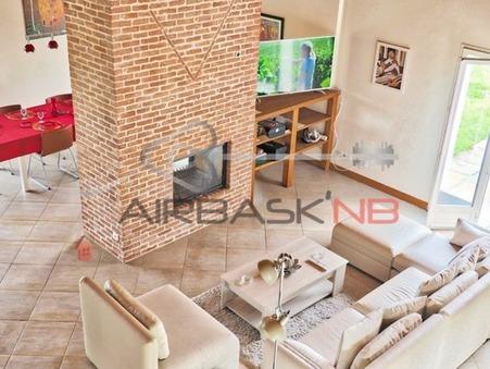A louer maison À partir de 6550 €  Saint-Jean-de-Luz