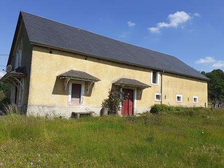 vente maison MARGERIDES 300m2 97000€