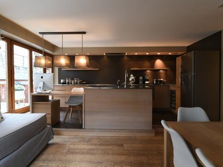 Vente appartement 500000 € Courchevel