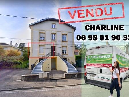 A vendre appartement Ars sur Moselle 57130; 97000 €