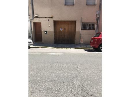 Location parking Perpignan Réf. AGE1
