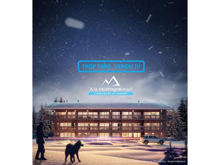 Appartement 745000 €  Réf. 1450.004.AH L'Alpe d'Huez