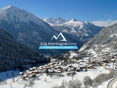 Appartement 446000 €  sur Champagny en Vanoise (73350) - Réf. 1450.04.ChV