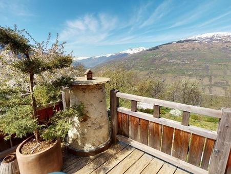 Maison sur Les Arcs ; 1495000 € ; Achat Réf. 20023