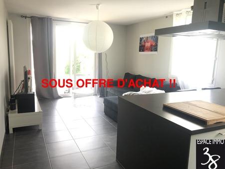 A vendre appartement Saint-Ismier 38330; 279000 €