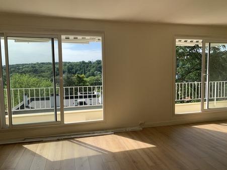 location appartement BUC 1000 €
