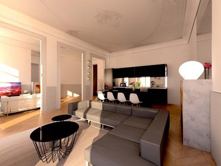 Vente appartement 745000 € Bordeaux