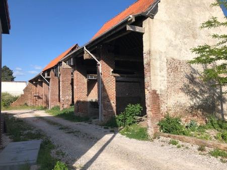 Land sur Hesdin ; € 50000  ; Vente Réf. 99