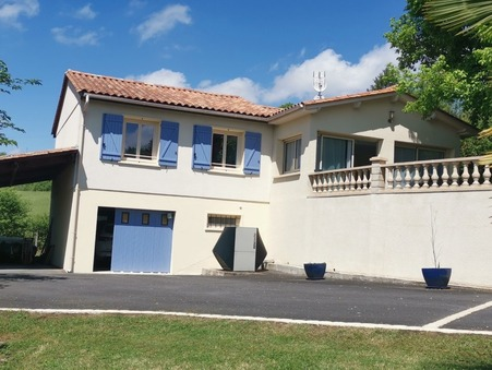 Vente maison 203000 €  Biras
