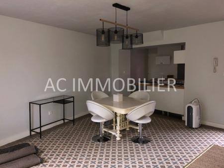 Appartement sur Hesdin ; 530 €  ; A louer Réf. AC279