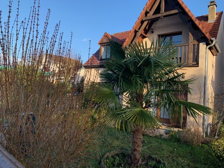 Maison sur Taverny ; 389000 €  ; Vente Réf. 5124_bis
