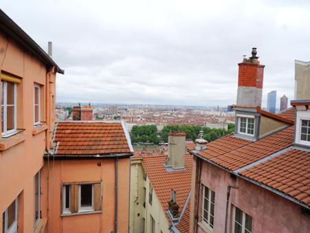 vente appartement LYON 1ER ARRONDISSEMENT 130m2 595000€