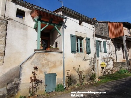 vente maison Vers 115m2 140000€